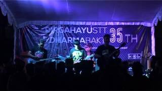 KSB - Rasa Hati (Live Official Music Video)