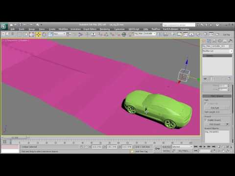DriverMaster 1.0.1 for 3ds Max | Automotive rigging tools