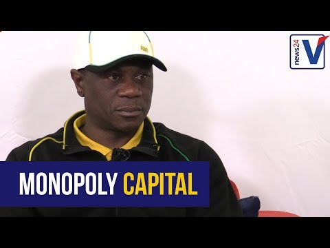 Monopoly capital remains the enemy of the revolution - Mashatile