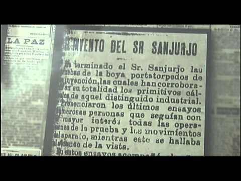 JULIO VERNE Y SANJURJO