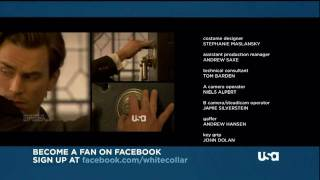 White Collar Season 1 Episode 14 Trailer