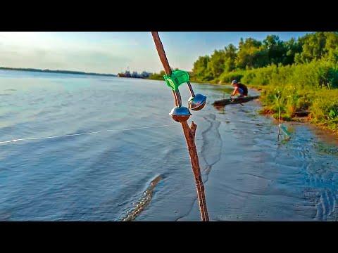 И ТАКАЯ РЫБАЛКА БЫВАЕТ. Рыбалка На Закидушки, Фидер и Спиннинг. Куда Делась Рыба.