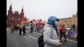 Коронавирус  Последние новости  Ситуация в Москве, паника в мире и число зараженных   YouTube