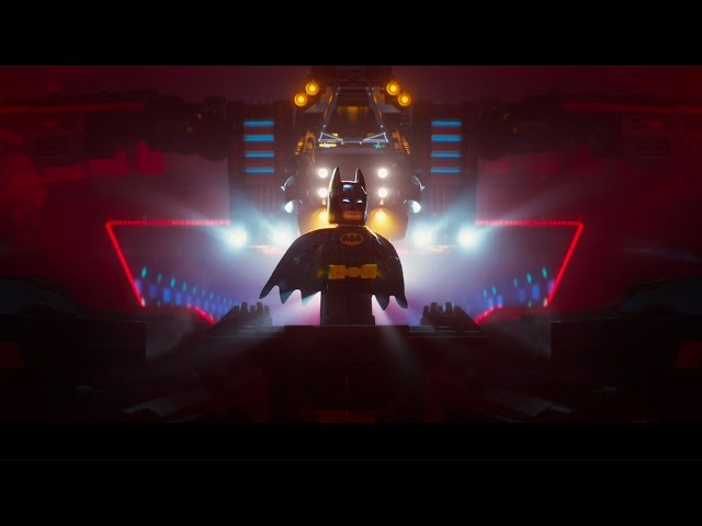 LEGO Batman Movie Video 2