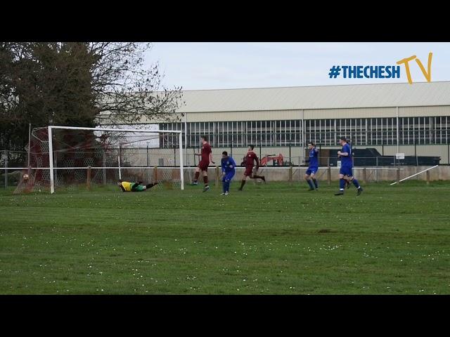 Capenhurst Villa 2-3 CLFC