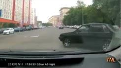 Venäjän Liikennettä