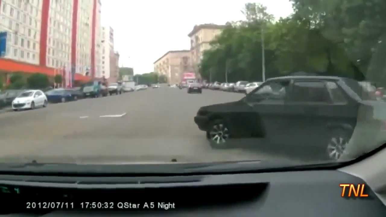 МакДональдс в Чернигове - YouTube