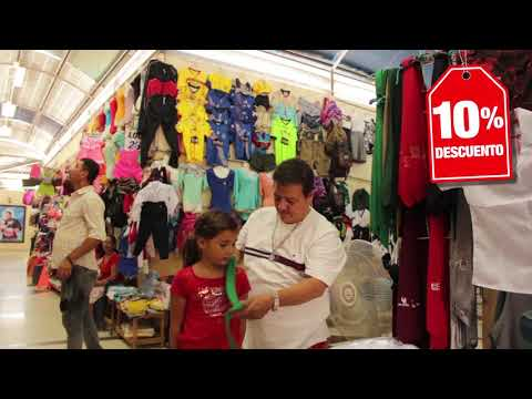 Pasaje Comercial San Cayetano   Inicio de Temporada Escolar