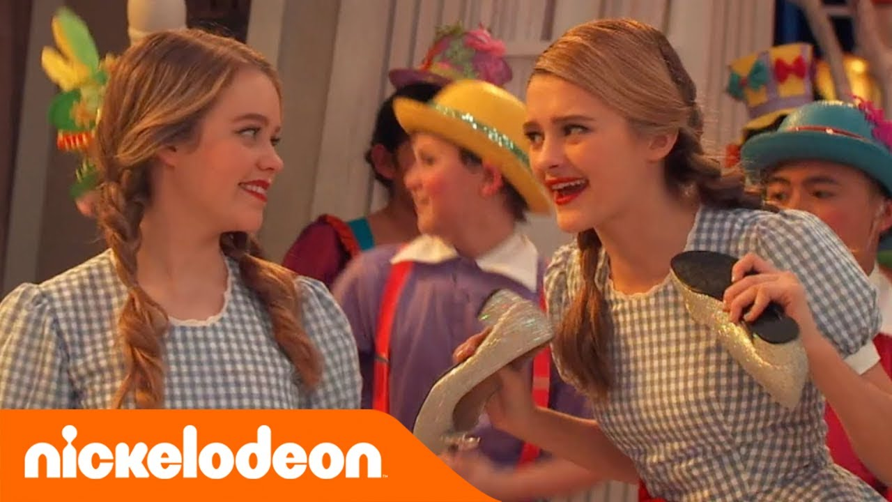 Download Nicky Ricky Dicky & Dawn   Due Dorothy   Nickelodeon Italia