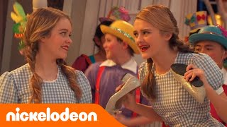 Nicky Ricky Dicky & Dawn | Due Dorothy | Nickelodeon