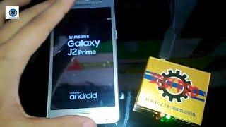 Como Liberar Samsung J2 Prime G532m con Z3x Box - GSM UNLOCKER TEAM