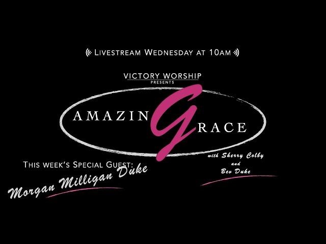 Amazing Grace Ep  6 Morgan Milligan Duke