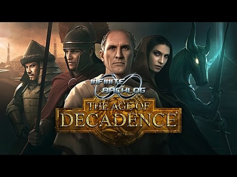 The Age of Decadence Review