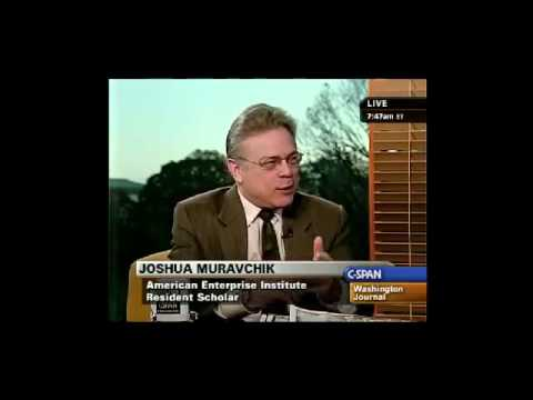 Neoconservatism in 3 Minutes 'Idealism and Militarism'
