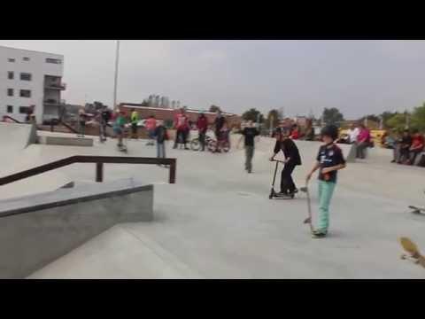 Haderslev skatepark