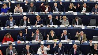 AP, Türkiye'nin AB üyeliği müzakerelerinin dondurulmasını görüşecek