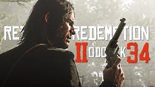 Red Dead Redemption 2 (PL) #34 - Syn króla (Gameplay PL / Zagrajmy w)