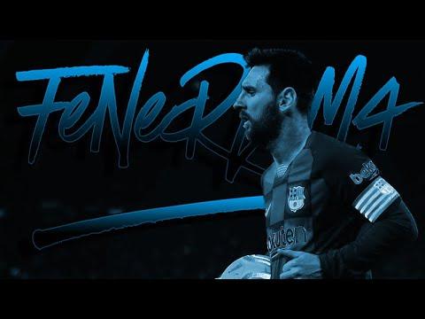 Lionel Messi Destroyed Ronaldo