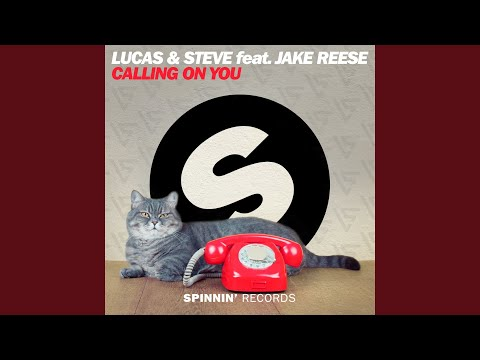 Calling On You (feat. Jake Reese) (Club Mix)