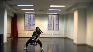 Shake That Brass- Amber엠버 Dance Cover