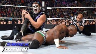 كودي رودز يعلن مغادرته WWE