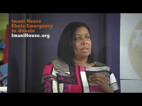 Ebola Emergency in Liberia -  Help Imani House