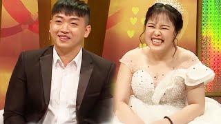 Vợ Chồng Son Hài Hước   Ngày 26/5/2020   Hồng Vân - Quốc Thuận   Quốc Việt - Mỹ Lĩnh   Tập 81