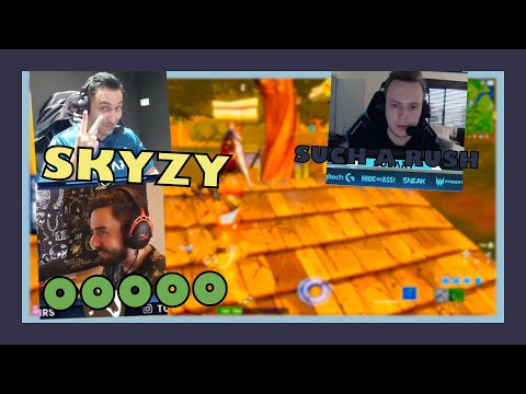 72hrs Such A Rush – Fortnite Funny Fails And Wtf Moments