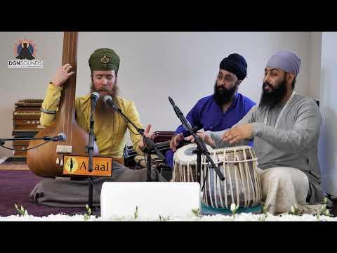 Saach Kaho Sunn Lehu Sabhai - Dhrupadhamar (4K)