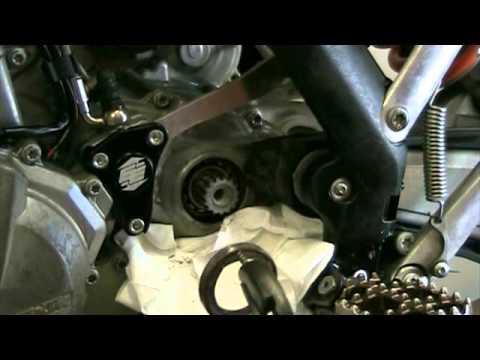 16-070/16-071 Enduro Engineering Counter Shaft Seal Kit