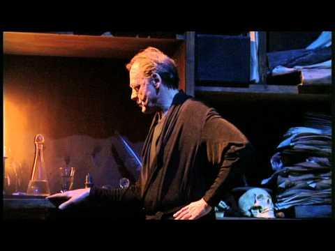 Faust I + II - Goethe - Peter Stein - belvedere
