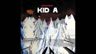 9 - Morning Bell - Radiohead