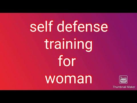 Self defense training/palavasana primary school