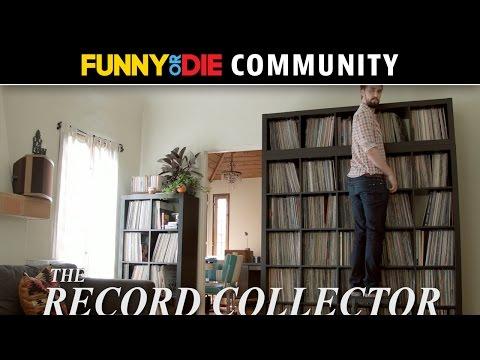 Joey Izzo & Matt Ingebretson: The Record Collector