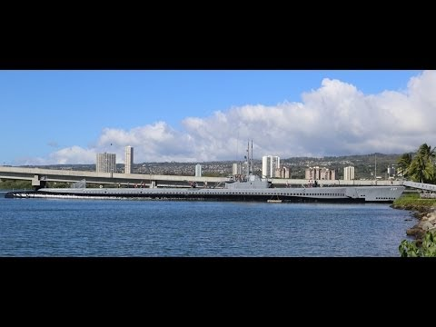 USS Bowfin Submarine Museum in Pearl Harbor