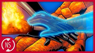 The REAL Origin of the FANTASTIC FOUR! || Comic Misconceptions || NerdSync