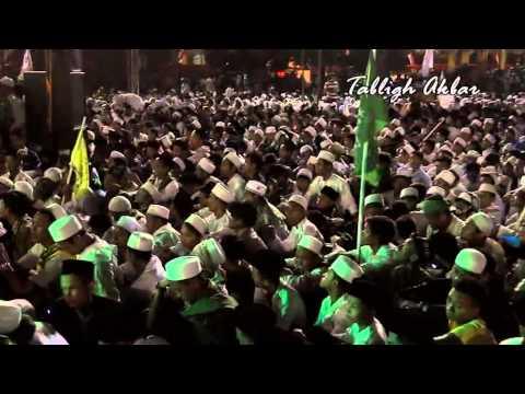 Tabligh Akbar Habib Syech Bin Abdul Qodir As Segaf Di Bojonegoro
