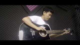 Faded - Alan Walker | Guitar VIET NAM | So funny