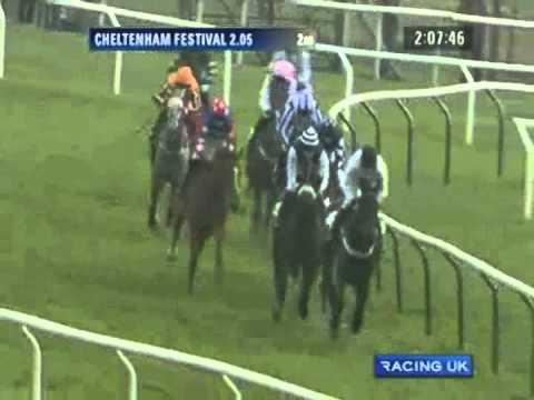 Cheltenham Festival 2011 - Irish Independent Arkle Challenge Trophy Chase