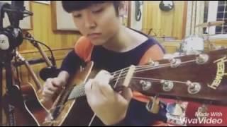 Chơi guitar hay