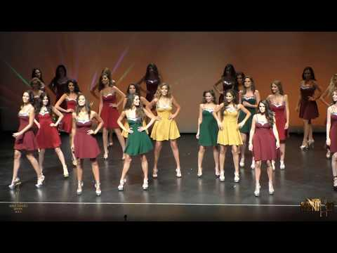 Final Miss Grand Spain 2017.