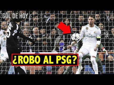 Así ganó el Madrid ¿Robo al PSG? I Reacciones Real Madrid vs PSG