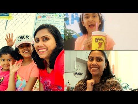 Husband ke bina shopping ka alag hi maza hai II Friday special Lunch - Indian Mom Vlogger in Canada