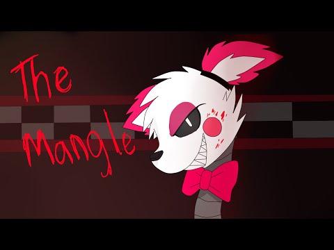 [FNAF Animation] The Mangle -- Shgurr