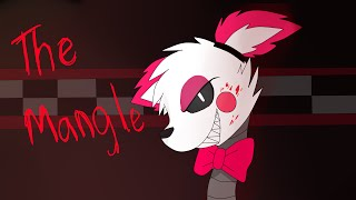 - FNAF Animation The Mangle Shgurr