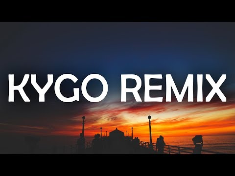 U2 VS Kygo - You're The Best Thing About Me (Lyrics / Lyric Video)