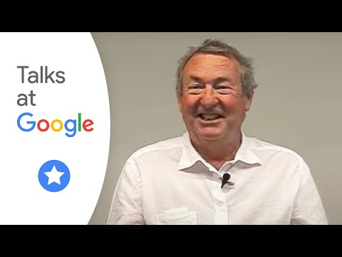 Nick Mason | Musicians at Google