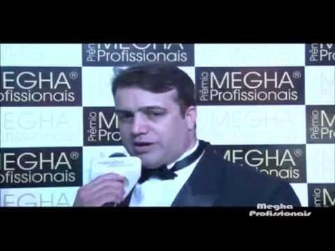 Depoimentos Prêmio Megha Profissionais 01