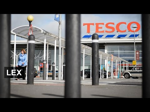 Tesco – time for a bargain buy?
