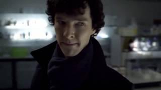 Шерлок Холмс. Лучшие моменты из первого сезона